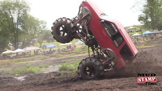 Perkins Mud Bog- Summer Sling 19