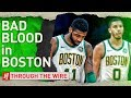 Bad Blood In Boston | Through The Wire Podcast