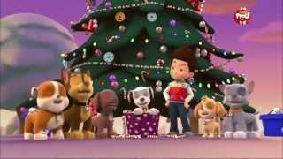 Paw Patrol / La Pat'Patrouille - Joyeux Noël, les amis !