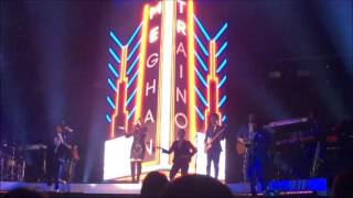 MEGHAN TRAINOR PORT HAWKESBURY NS