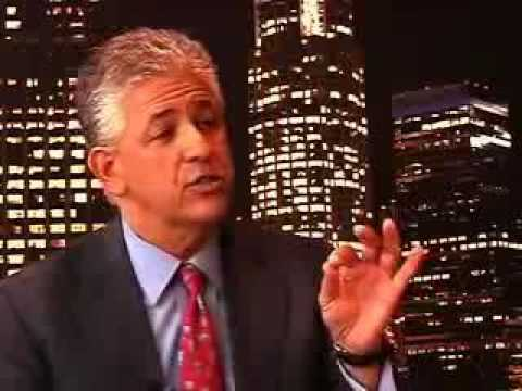Daniel Petrocelli, America's Premier Lawyer Series