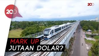 Download Video Ini Pidato Prabowo yang Tuding Ada Mark Up di Proyek LRT MP3 3GP MP4