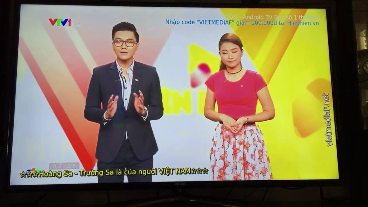 Vietnamese channel addons kodi