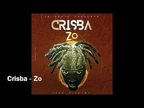 CRISBA - ZO (Audio officiel)