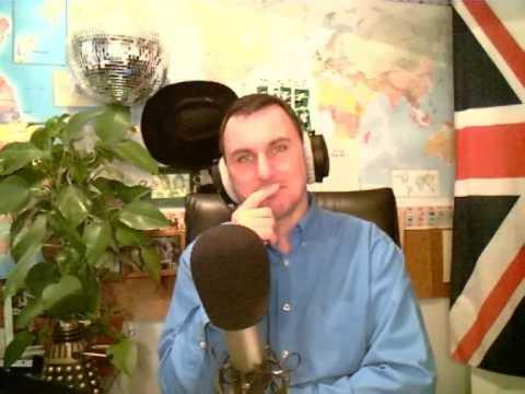 United Kingdom Talk Video Thursday 23rd October 2008