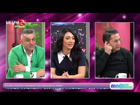 Magazin Gündemi - 18.03.2019 - Medya24 Tv