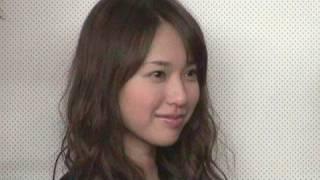 戸田恵梨香、映画「恋極星」初日舞台あいさつ