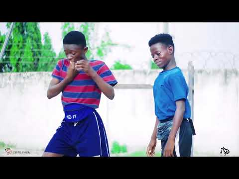 Mobeatz x Solo x Don Vim - G3G3 Dance cover by Allo dancers