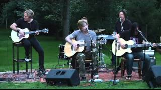 Goo Goo Dolls-Come To Me-Live At Camp Krim 8/15/13