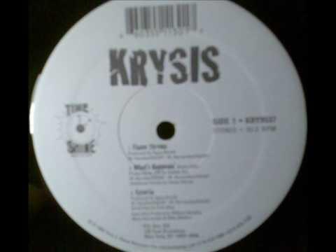 Krysis - Flame Throwa