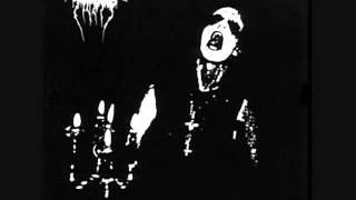 Darkthrone - Over Fjell Og Gjennom Torner