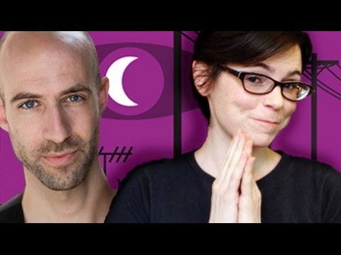 Welcome to Night Vale: Amy Dallen Interviews Cecil Baldwin