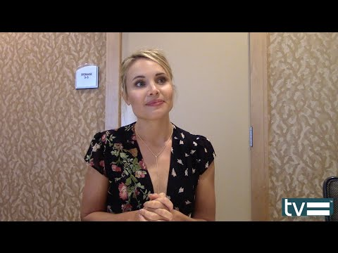 The Originals Season 3  Leah Pipes