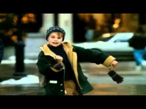 Один дома 2: Затерянный в Нью-Йорке - Лучшие эпизоды (1992) HD