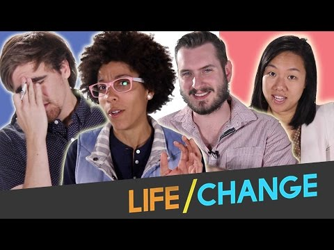 60 Days Trying To Learn French • Life/Change