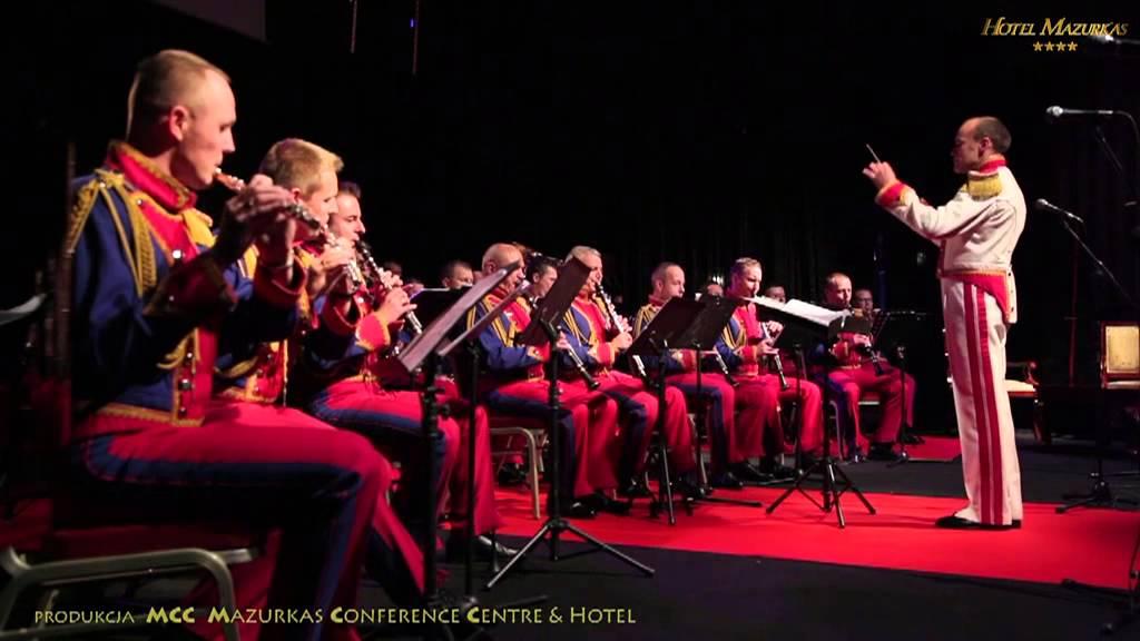 Bernard Ładysz koncert-