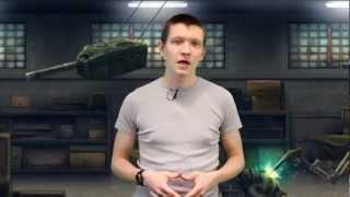 ТАНКИ ОНЛАЙН Видео блог №17
