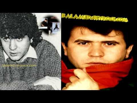 Interview de Daniel Balavoine en 1985 (Partie 1/2)