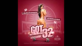 Soulja Boy - Gold On Deck (Instrumental) (Prod By Lil Keis)