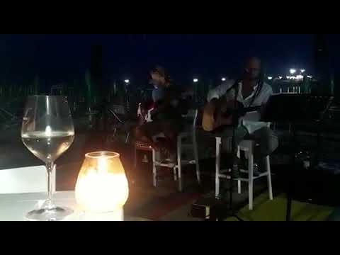 In Rock Acustica live @ Movil Lignano Sabbiadoro