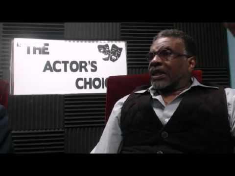 The Actor's Choice - Keith David 4-11-16