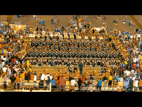 Rocky - Going the Distance by Bill Conti | Southern University Marching Band 17 | Boombox Classic 17