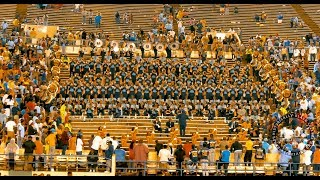 Скачать Rocky Going The Distance By Bill Conti Southern University Marching Band 17 Boombox Classic 17