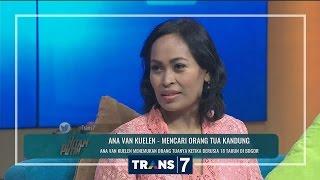 HITAM PUTIH - MARIO TEGUH TAK AKUI ANAK KANDUNGNYA (7/9/16) 4-3