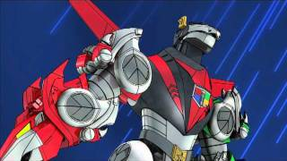 Voltron Force - Voltron Force: Ready To Form Voltron!