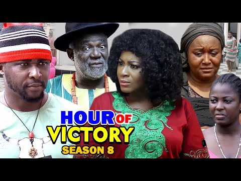 Download HOUR OF VICTORY SEASON 8 -