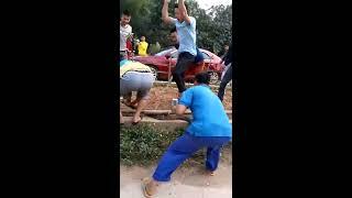 Rắn hổ mang chúa xuất hiện tại KCN Phú Hà - thị xã Phú Thọ