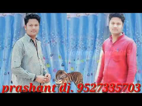 New gondi song prashant dj song