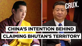 Why China's Claim Over Bhutan's Territory Is A Cause Of Worry For New Delhi?