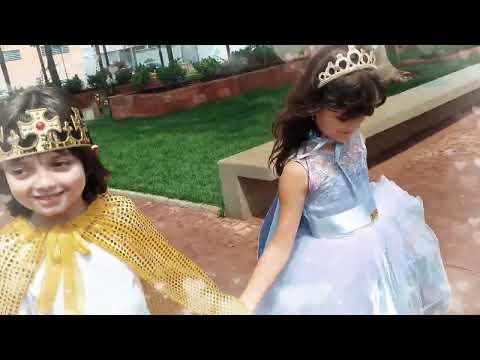 A Linda Rosa