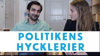 Normer, assimilering & felutbildning - Politikens hyckleri