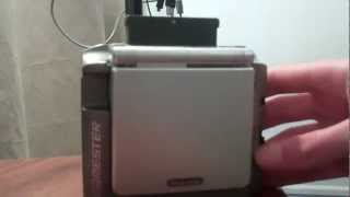 Gamester Game Boy Advance SP Game Changer Review