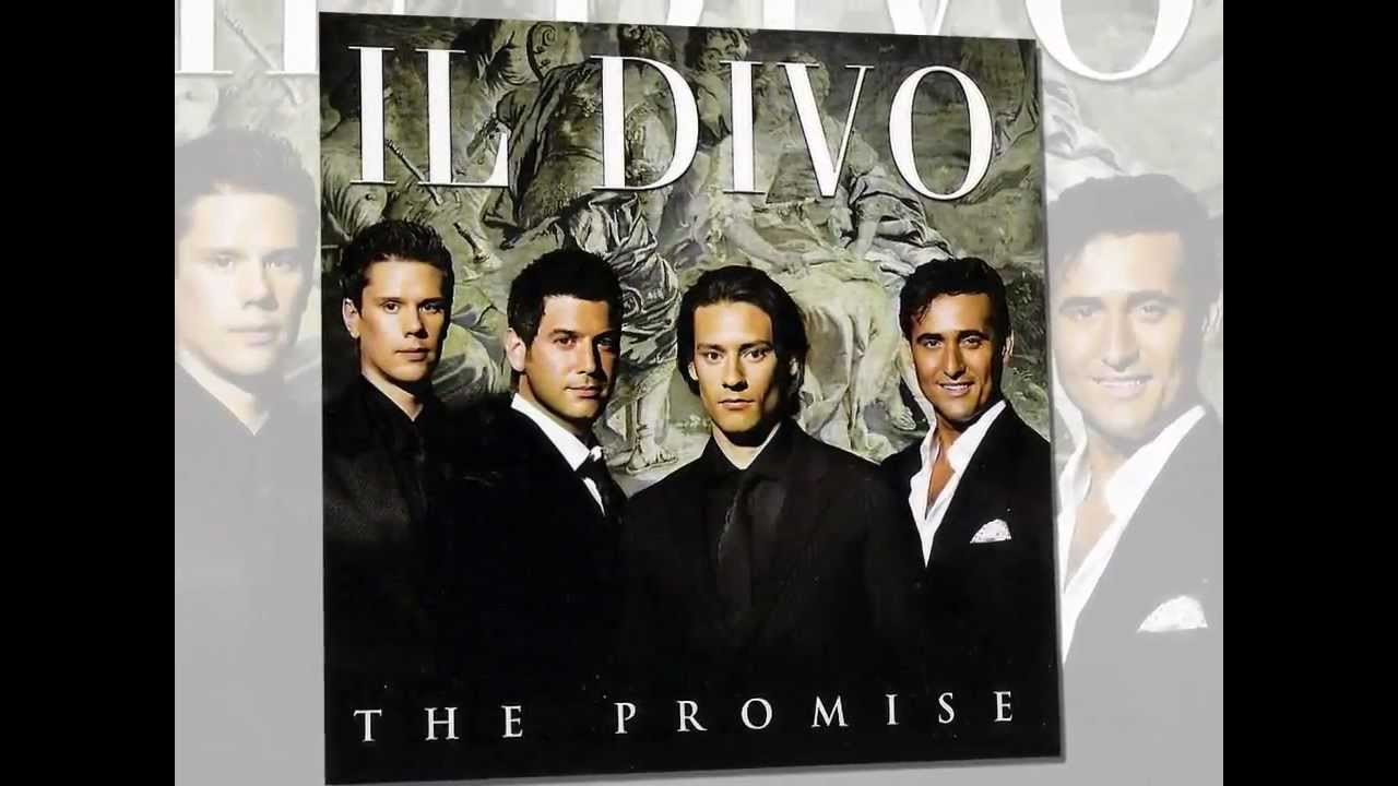 Unchained melody ii divo youtube - Il divo unchained melody ...