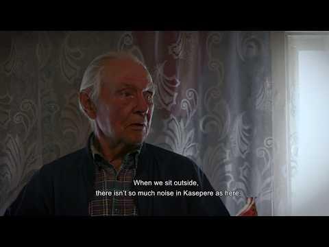 Teraslindude Laul (Documentary about Ämari)