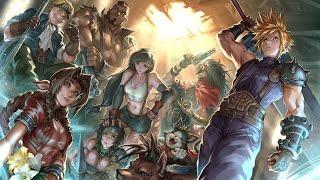 Final Fantasy 7 #1