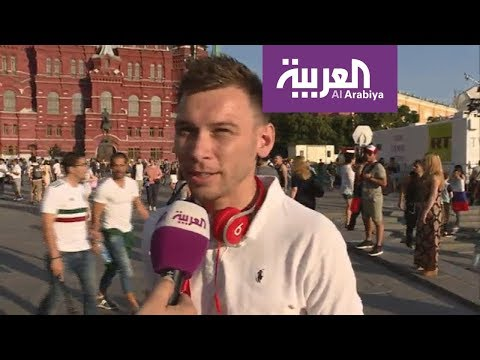 روسيا2018 | قلق روسي من عودة محمد صلاح  - نشر قبل 4 ساعة