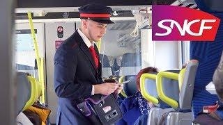 SE FAIRE PASSER POUR UN CONTROLEUR SNCF