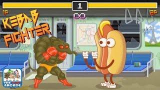 Gumball Şaşırtıcı Dünyası: Kebap Avcı (Cartoon Network Oyunları)