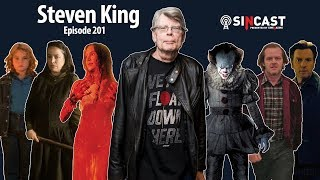 SinCast 201 - The Stephen King-iverse
