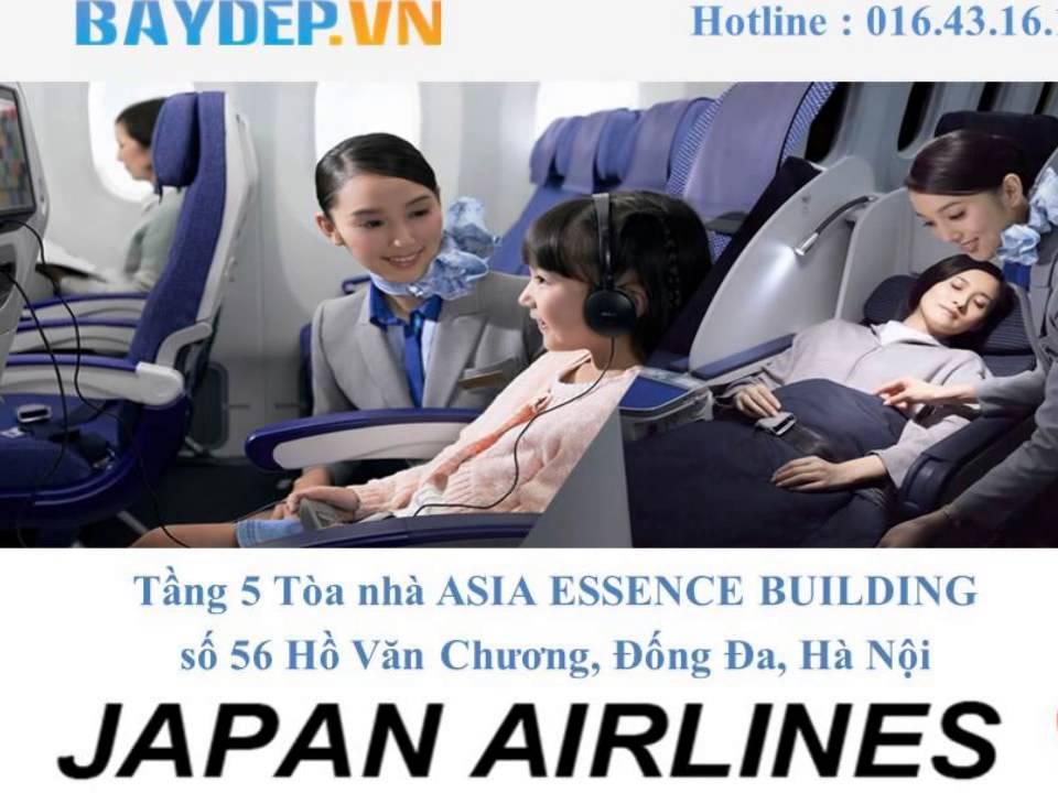 QuảngNgãi: Mua bán vé máy bay Japan Airlines giá rẻ ở Quảng Ngãi, vé giá rẻ