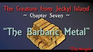 Creature from Jeckyl Island (Ch 007)