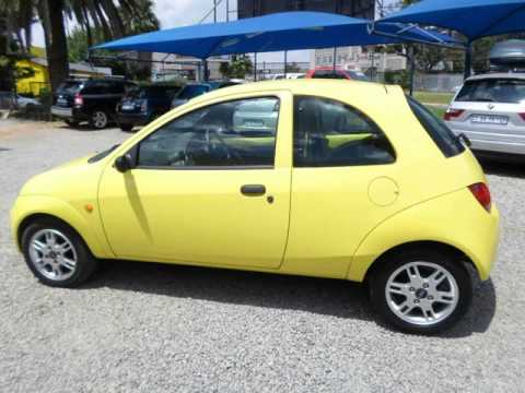 2006 ford ka 1 3 auto for sale on auto trader south africa. Black Bedroom Furniture Sets. Home Design Ideas