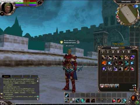 Runes of Magic - Guide to Dual Class - alteredgamer.com