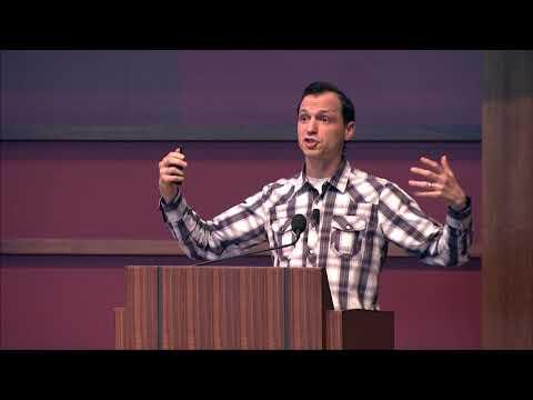 Stanford HAI 2019 – Michael Bernstein