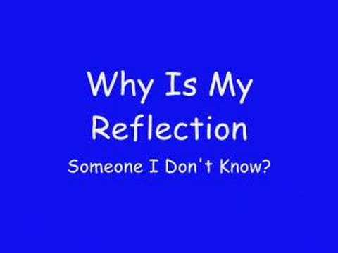 Christina Aguilera - Reflection