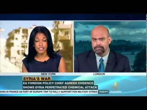 Al Jazeera America News 17:00 GMT Saturday